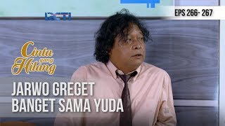 CINTA YANG HILANG -  Jarwo Akan Buat Perhitungan Pada Yuda [15 NOVEMBER 2018]