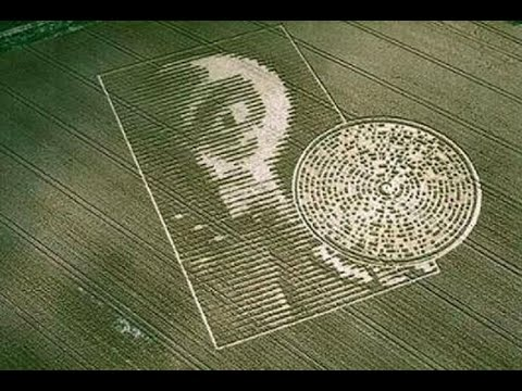 RICHPLANET TV - Crop circles & 9/11 i s there a link? - 24/11/2015
