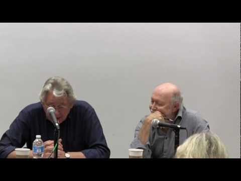 Leo Panitch and Sam Gindin on The Political Economy of American Empire
