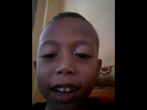 Lagu Madura anak kecil lucu