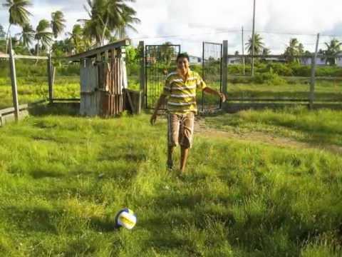 QHO Guyana 2011