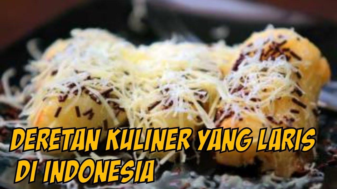 Jenis Usaha Kuliner Paling Laku yang Laris di Indonesia ...