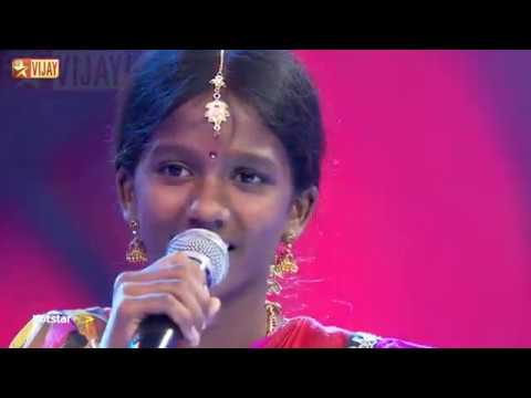 Thendral Vanthu Theendumbothu by Prithika