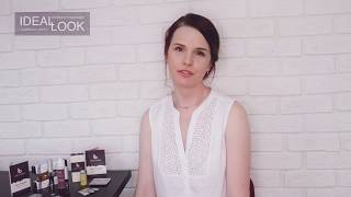 Ламинирование ресниц от компании Lash Botox