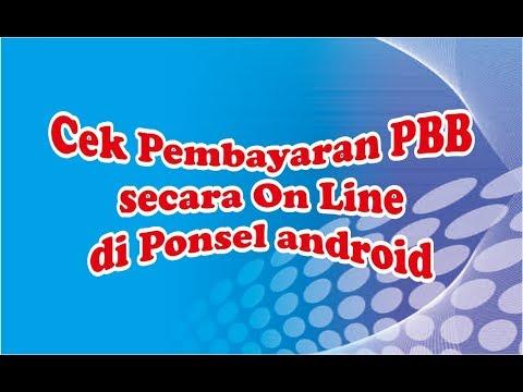 cek-pembayaran-pbb-secara-on-line-di-ponsel-android
