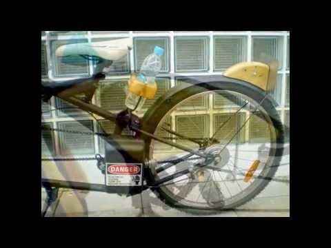 จักรยานทำเองแนวๆ (รีไซเคิล)