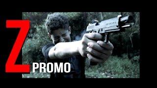 Z - A Zombie Short Film Promo