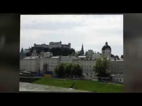 Uniworld River Beatrice - Montsee and Salzburg slideshow