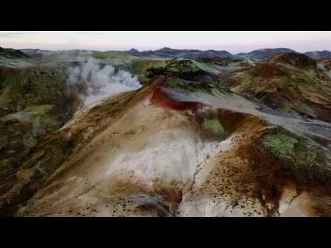 ''Seltún Geothermal Area''