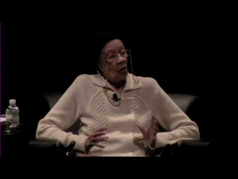 Conversations in Black Freedom Studies: Black Women Radicals Gloria Richardson and Mae Mallory