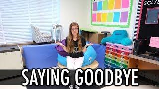 The Last Week of School | Pocketful of Primary Teacher Vlog