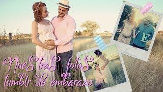 NUESTRAS FOTOS TUMBLR DE EMBARAZADA / #AmorEterno