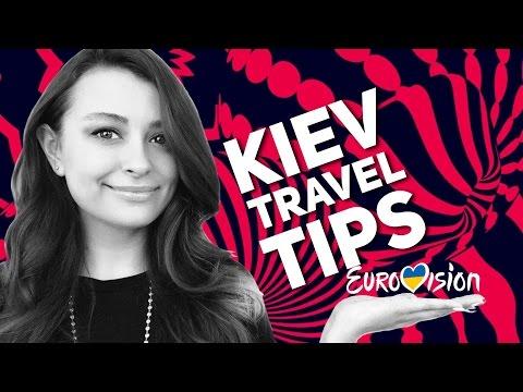 TRAVEL to UKRAINE | MONEY | TRANSPORT | SCAMS | Eurovision 2017 trip | HOW TO SUBWAY KIEV