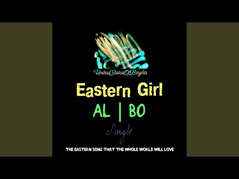 Eastern Girl (Instrumental Mix)