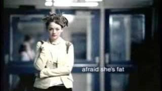 Dove True Colors Super Bowl XL Commercial