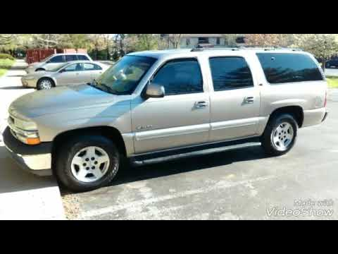 00 chevy suburban hd front end transformation youtube 00 06 Yukon Wheels 00 chevy suburban hd front end transformation