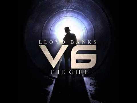 Lloyd Banks - V6: The Gift (Full Mixtape)