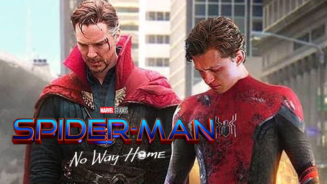 Spider-Man No Way Home Teaser Explained and Marvel Phase 4 Connections