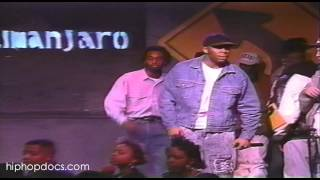 Baixar HARD TO THE LEFT RAP PARTY CL SMOOTH