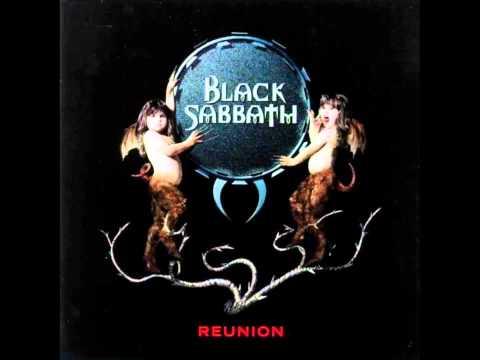 Black Sabbath - War Pigs [ Reunion 1999 ]