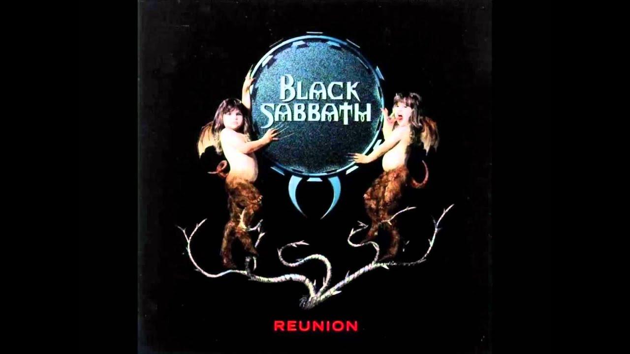 Black Sabbath Reunion Www Imgkid Com The Image Kid Has It