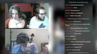 joji aka filthy frank tells a gay joke maxmoefoe livestream 28 5 16