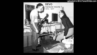 Devo Jocko Homo Demo Version 1974