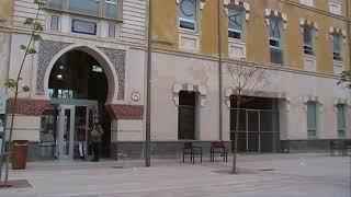 """STOLE MOTION"" Trabajo final - Residencia VIDEO DANZA (Nuria Font) 2013"