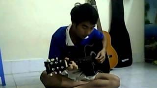 Cuộc đời anh sinh viên - Guitar Xẩm Chế