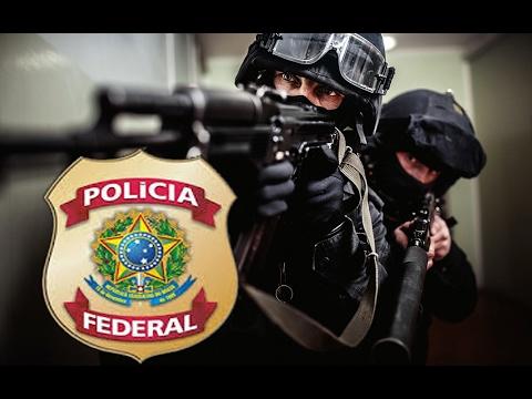 Policia Federal Motivacional