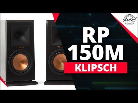 Klipsch RP-150M | Surround Sound Upgrade