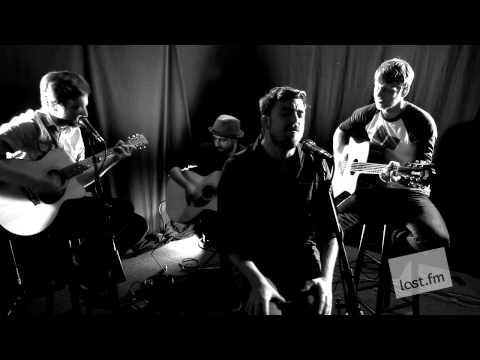 Circa Survive - Everyway (Last.fm Sessions)