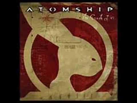 Atomship - Pencil Fight