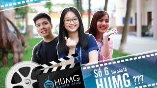 [ Bản tin số 6 ] Hãy tự hào khi bạn là sinh viên HUMG !!!