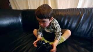 PixelJunk Shooter 2 - Dustin Fleck Battle Basics