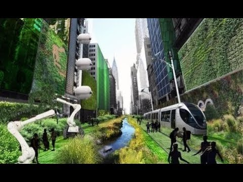 LA TIMES OP-ED SHOWS AMERICA'S FUTURE IN 2056 ONCE THE AGENDA 21 MEGAREGIONS PLAN IS COMPLETE.