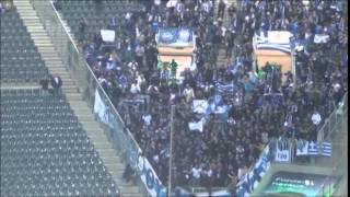 Video Gol Pertandingan Borussia Monchengladbach vs Apollon