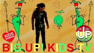 [NEW!] GREAT KIDS MUSIC | LOVE TO DANCE + More Fun Children's Songs | BIG UP KidTV!