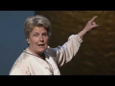Sandi Toksvig A political party for women's equality.