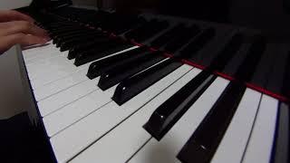 トッキヤ(兎)韓国のうた/続こどものうた200 ピアノ演奏