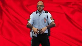 الزي الجديد للشرطة المغربية GTA 5 Maroc