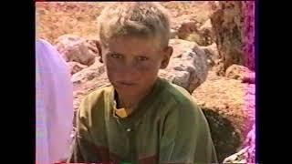 Voyage en Syrie Jordanie Liban en 1999