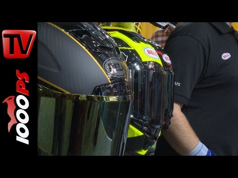 Bell Helme - Neue Modelle, Farben, Preise 2017