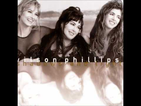 wilson phillips this doesn t have to be love