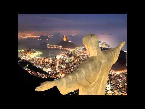 Will.I.Am - Drop It Low (Rio Soundtrack) HD