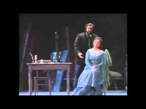 Che gelida manina -  Luciano Pavarotti & Mirella Freni mp3