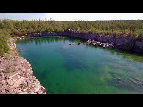Best Of Northwest Territories