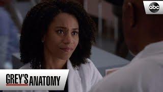 Webber Apologizes to Maggie - Grey's Anatomy Season 15 Episode 16