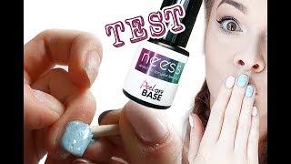 OMG! Recenzja Bazy PEEL OFF od marki NEESS #051