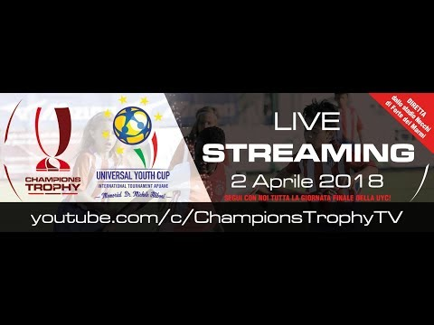 Manchester United - Torcy - Universal Youth Cup